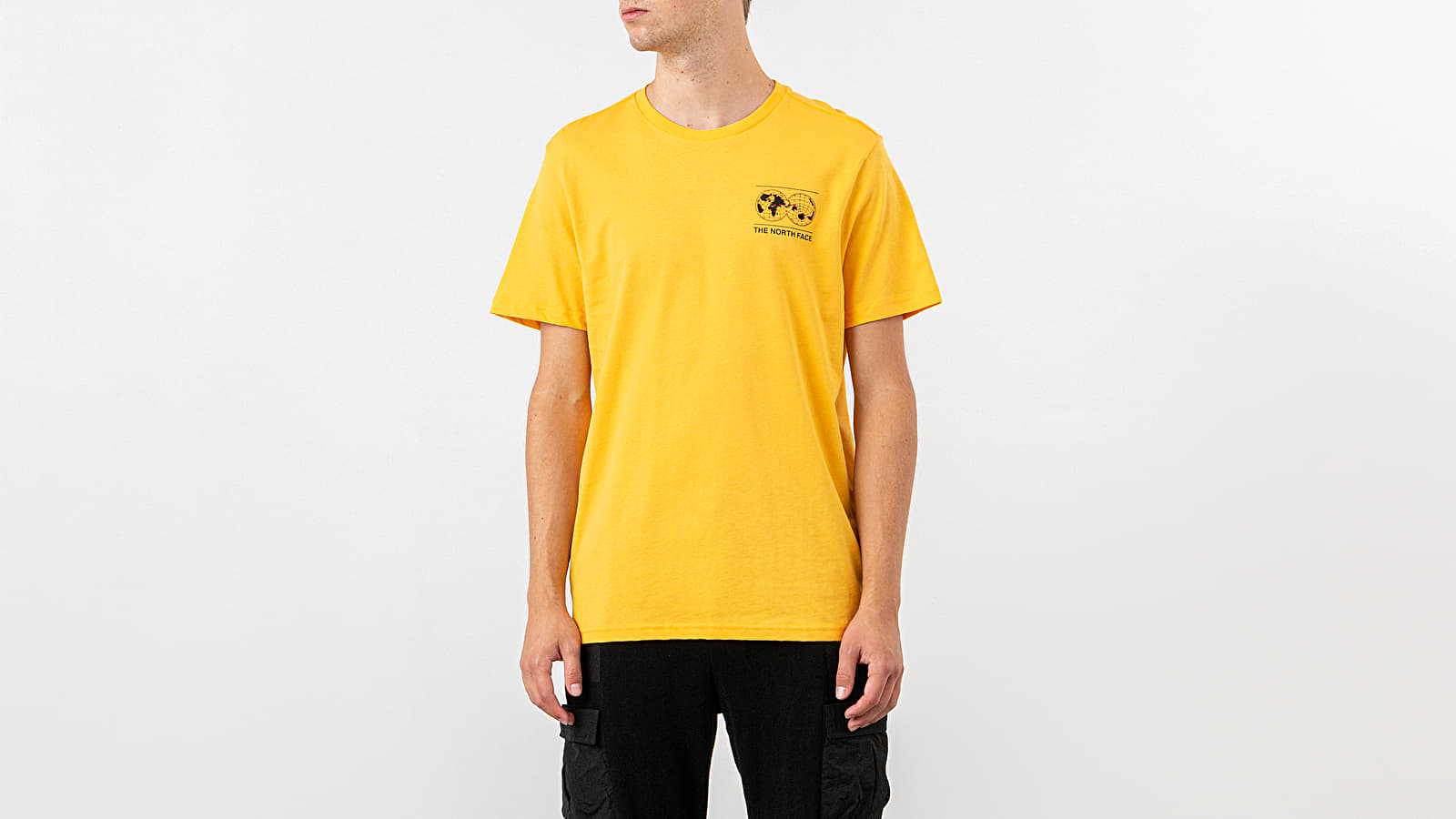 The North Face 7 Summits Tee