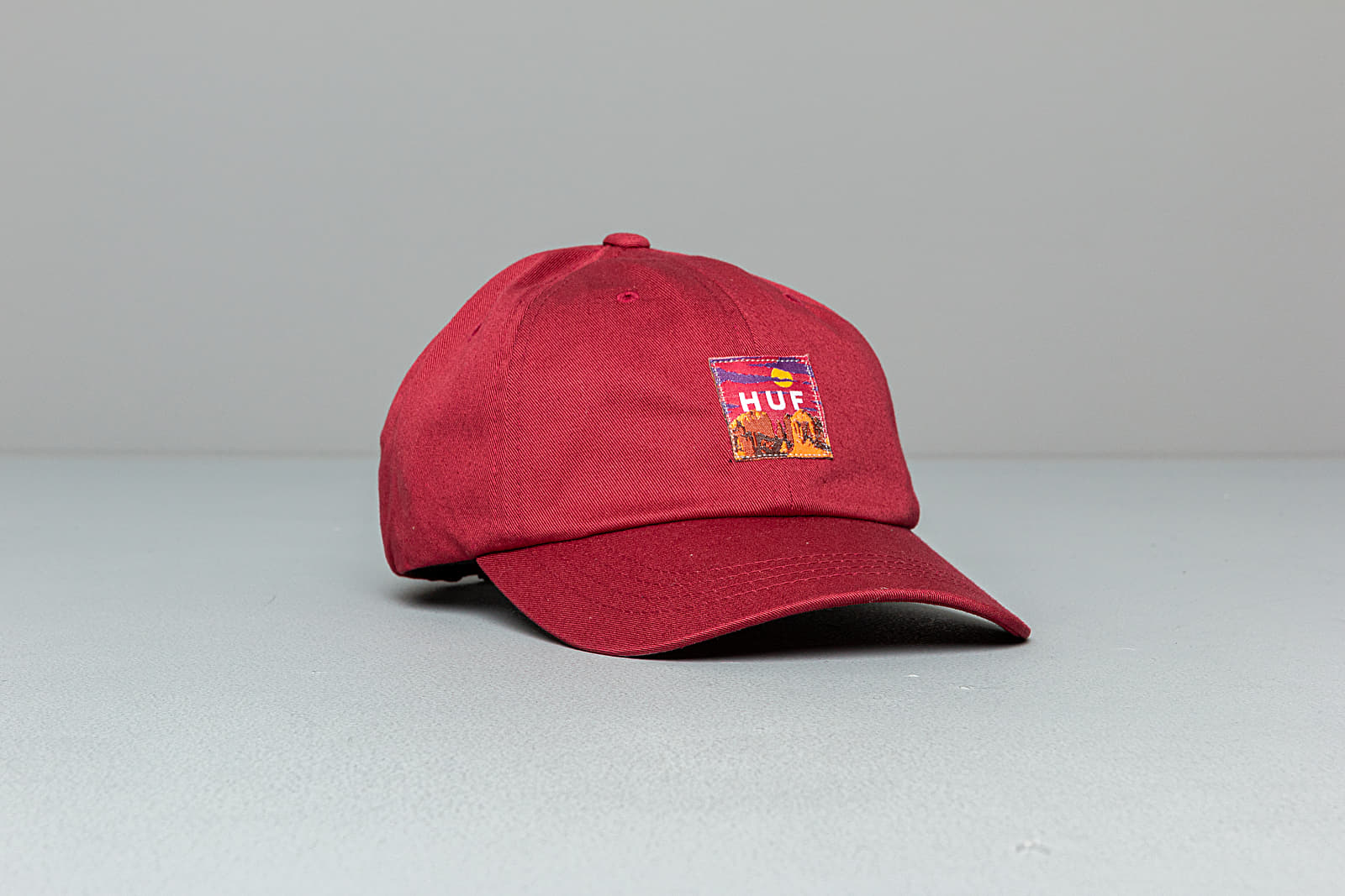 HUF Sedona CV 6 Panel Hat