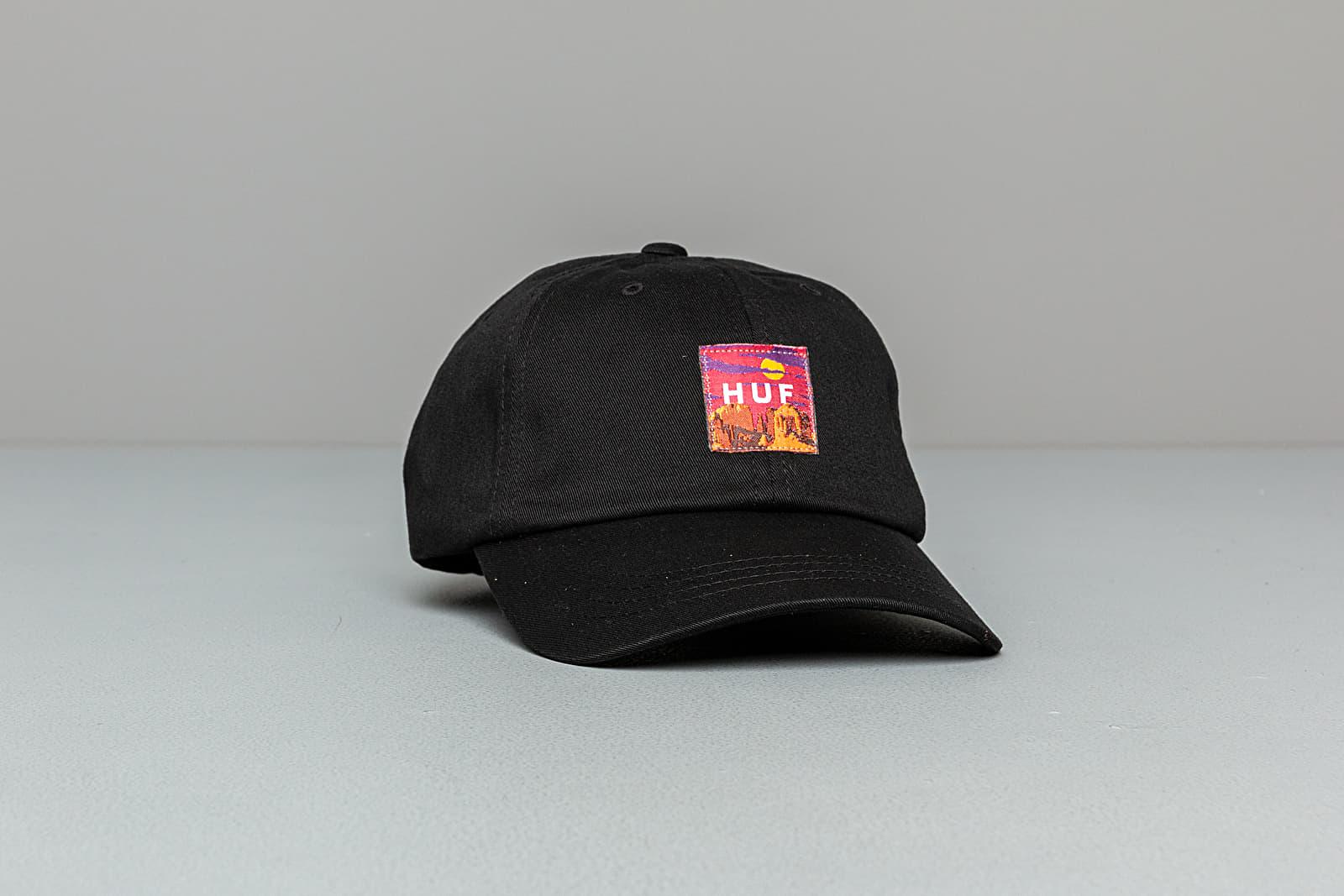 HUF Sedona CV 6 Panel Hat