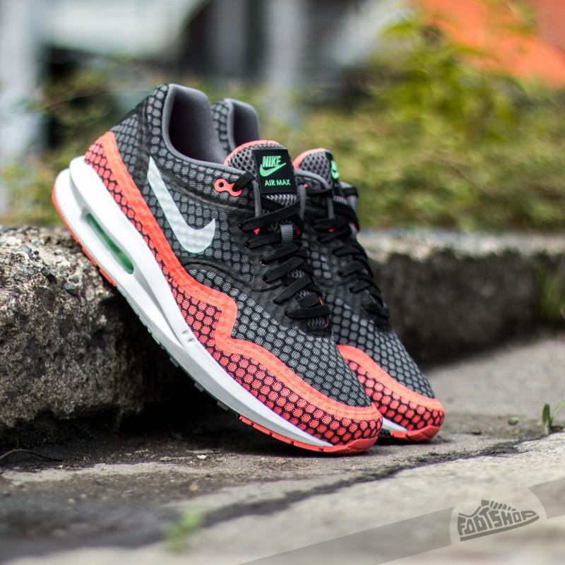 shoes Nike Air Max Lunar1 BR Black