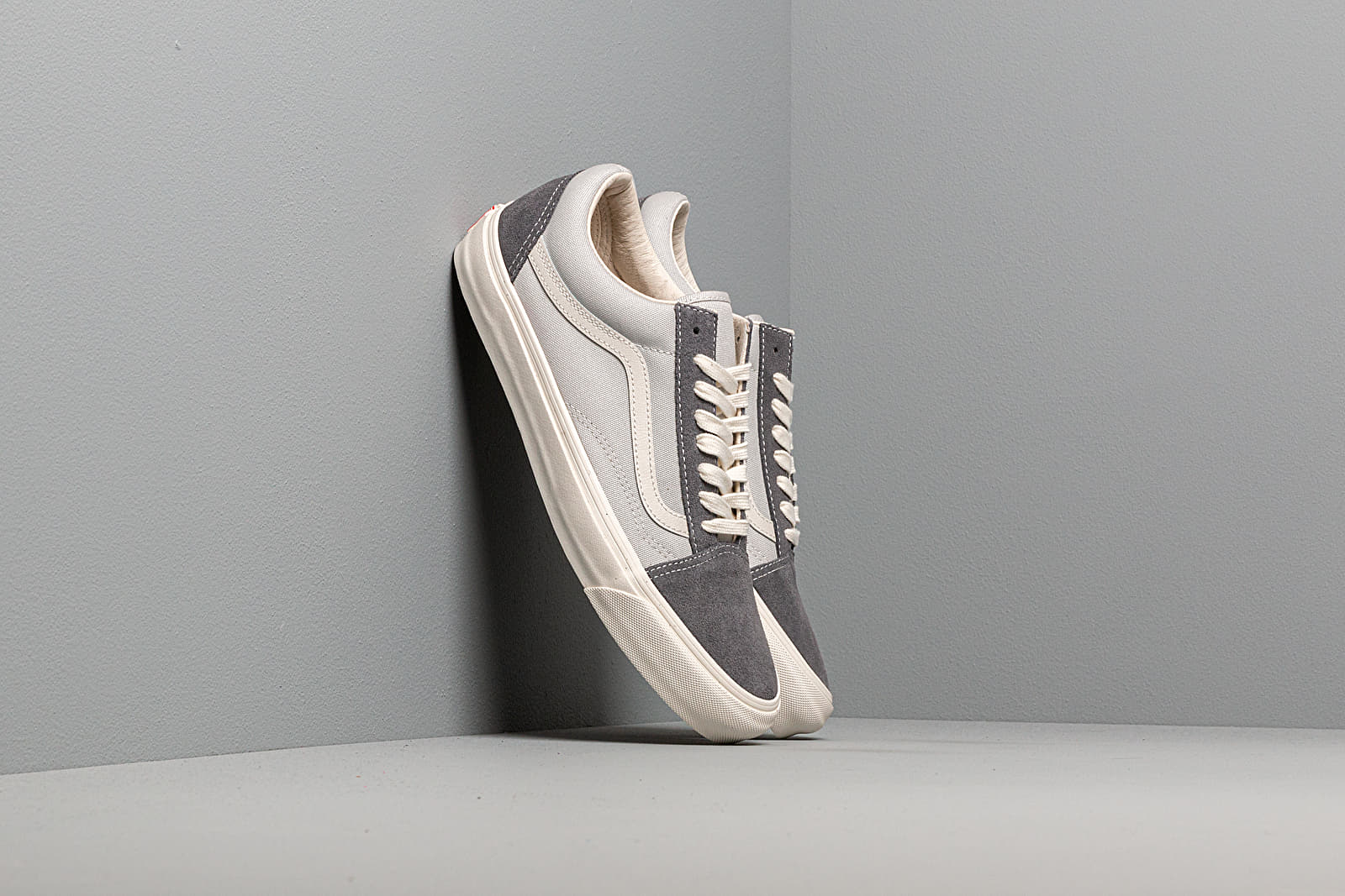 Vans OG Old Skool LX (Suede/ Canvas)