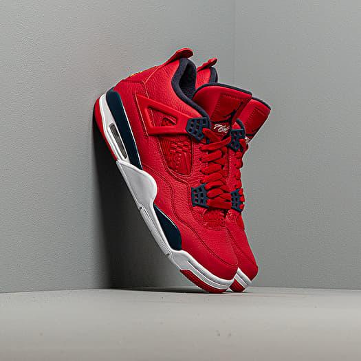 Men's shoes Air Jordan 4 Retro Se Gym