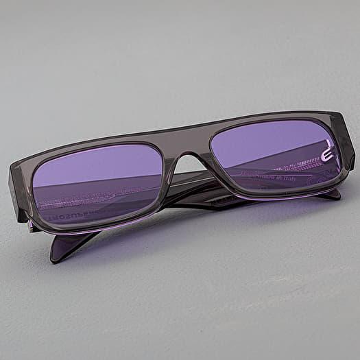 Vans x RETROSUPERFUTURE Sunglasses Black | Footshop