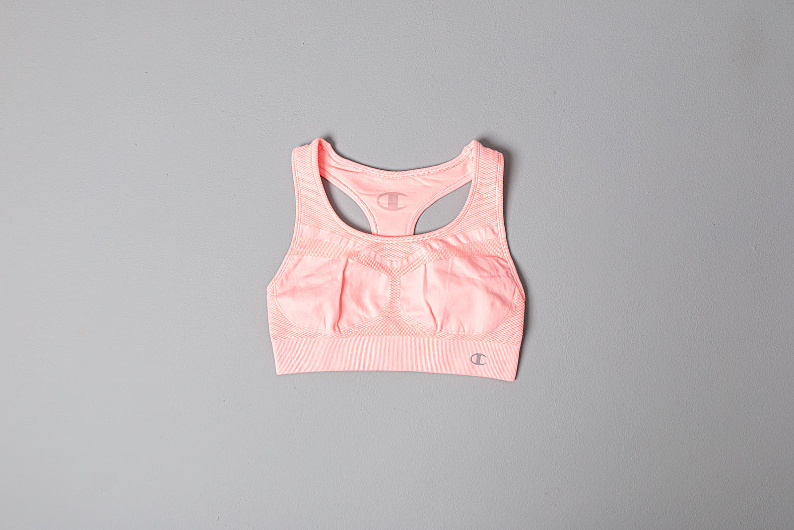 Champion Seamless The Freedom Crop Top Bra