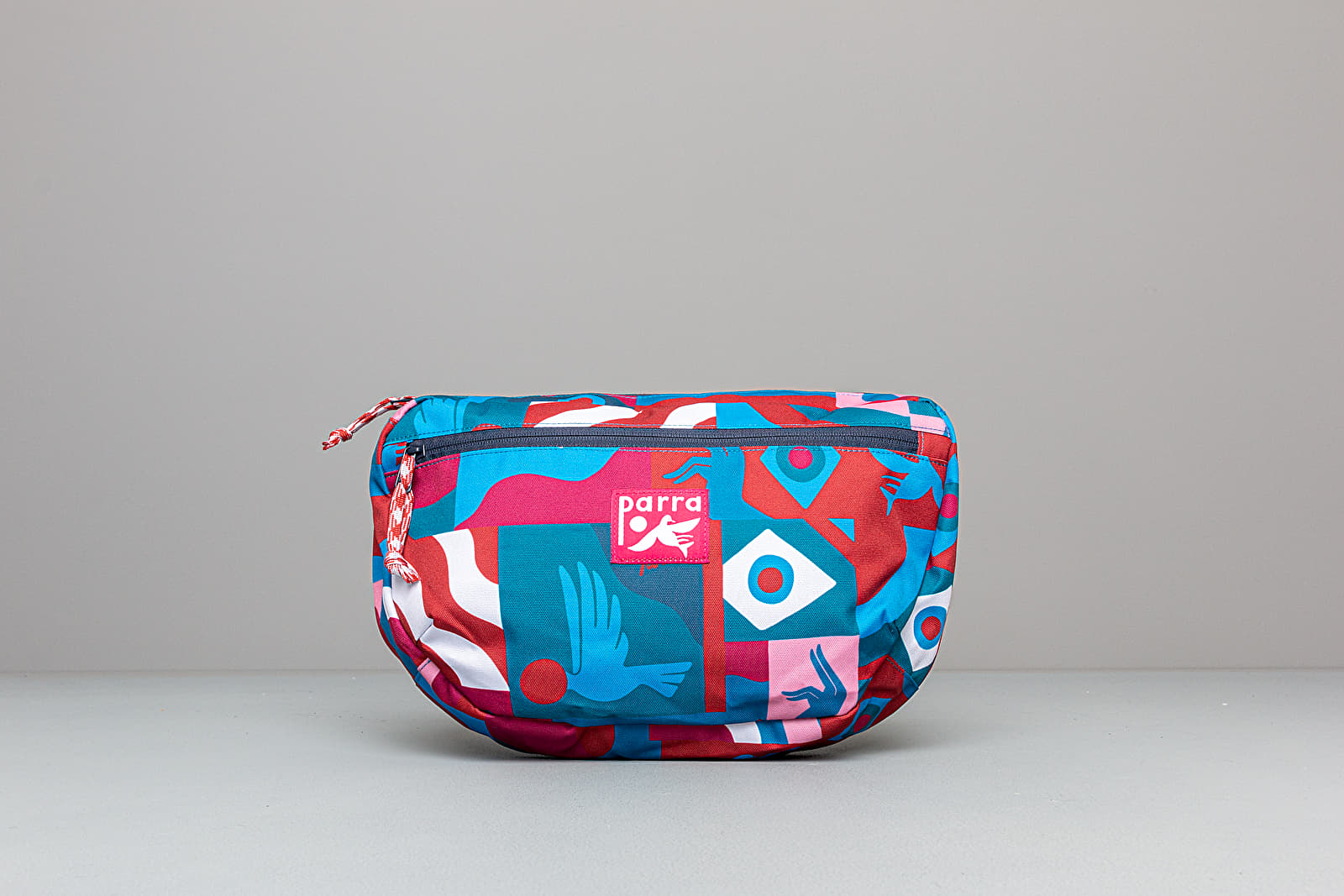by Parra Grab The Flaf Waist Bag