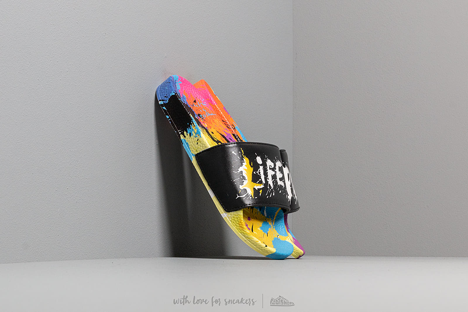 Life Is Porno x FTSHP Slides Special Pack
