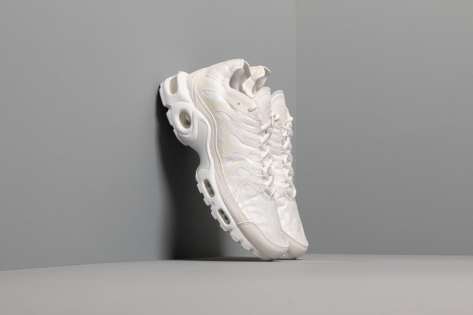 Férfi cipők Nike Air Max Plus Decon White/ White-White