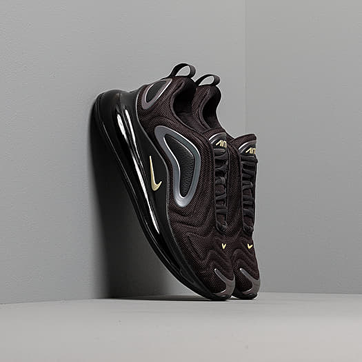 Sneaker Nike Nike Wmns Air Max 720 Oil Grey/ Bicycle Yellow-Black