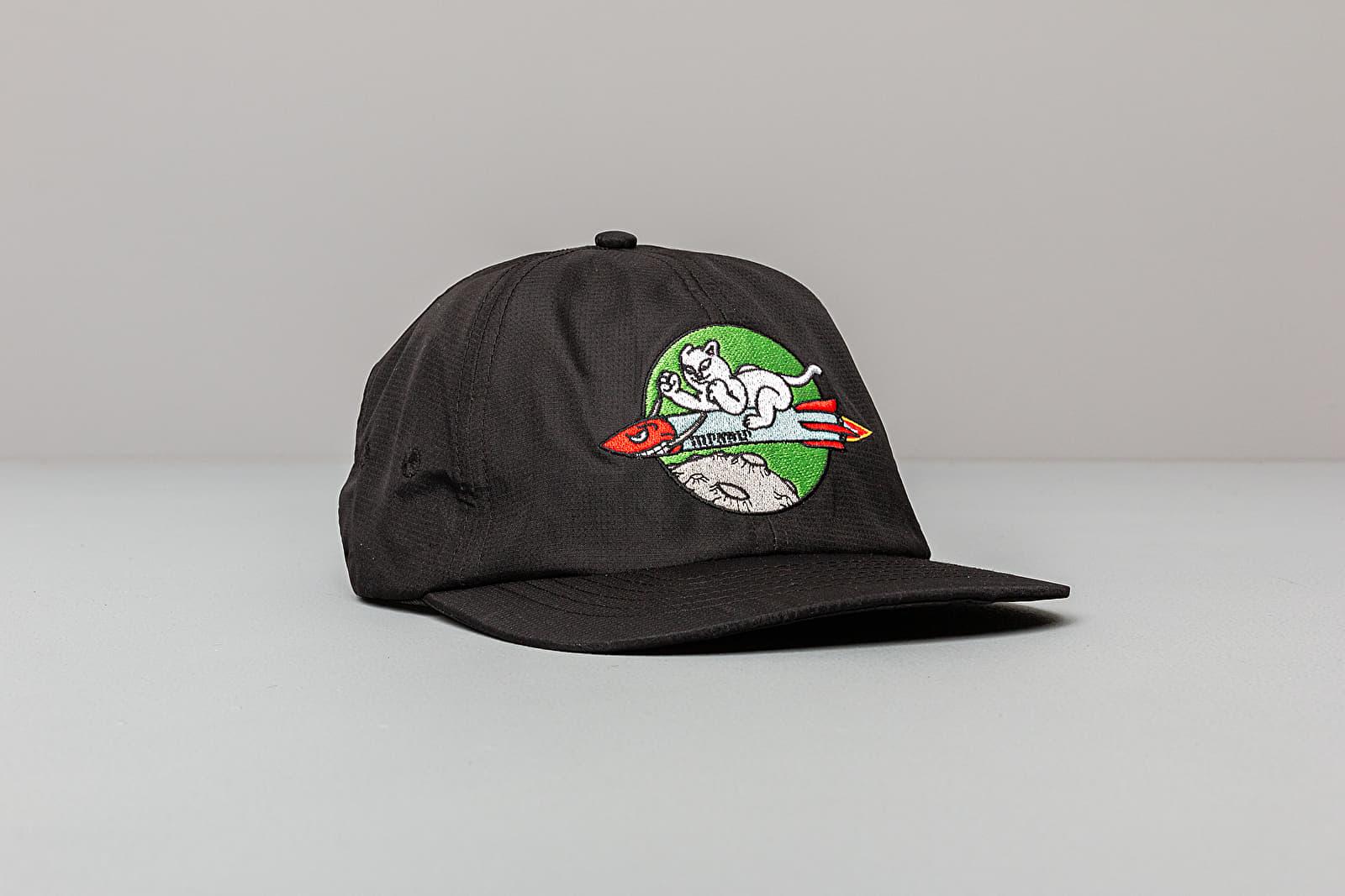 RIPNDIP Rocket Man Hat