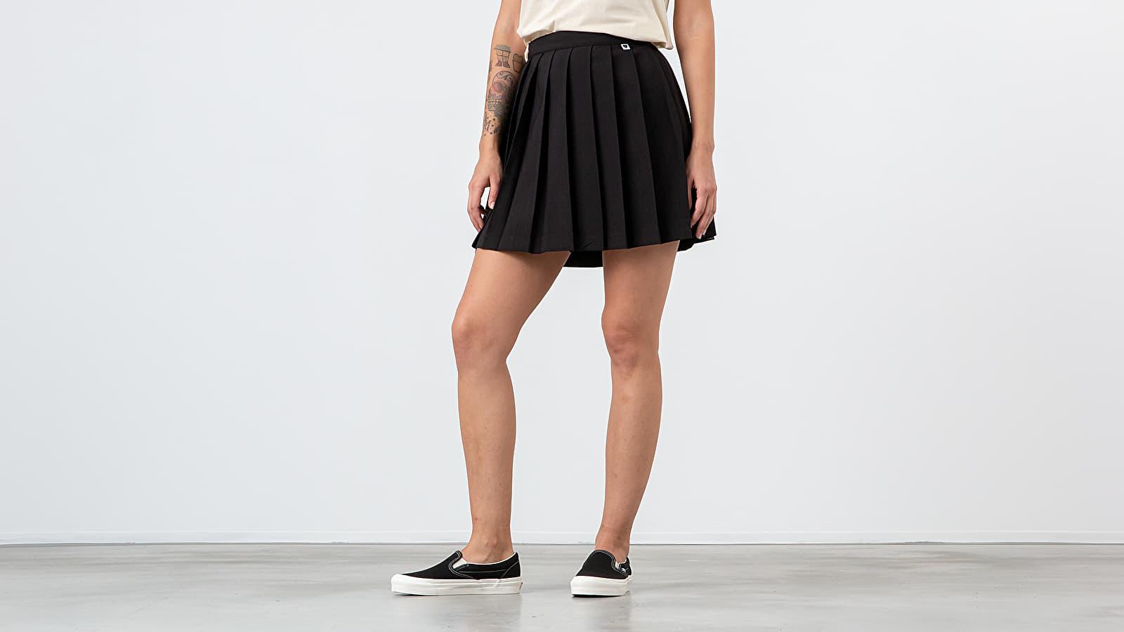 Lazy Oaf Pleated Skirt