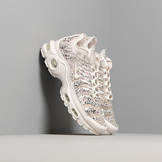 Nike Wmns Air Max Plus LX Phantom Phantom Black | Footshop
