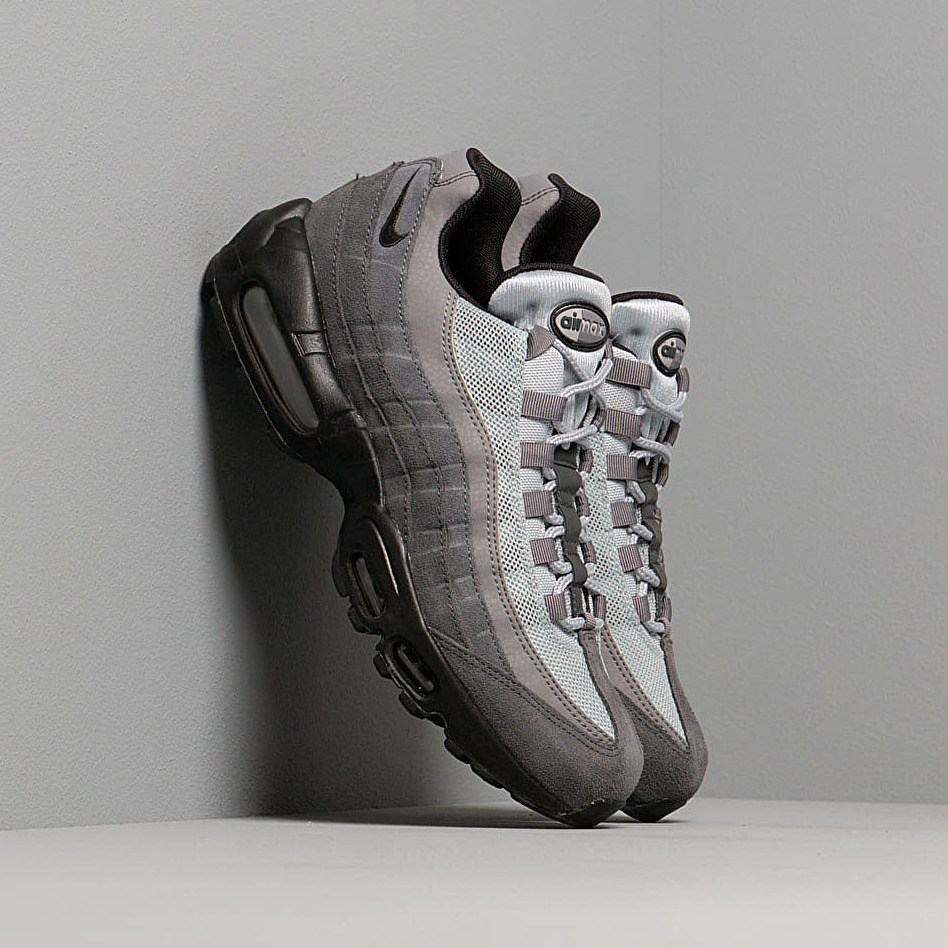 Nike Air Max 95 Essential Anthracite/ Black-Wolf Grey-Gunsmoke EUR 47.5