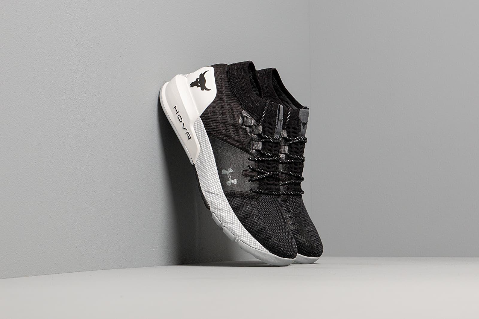 Men's shoes Under Armour Project Rock 2 Black