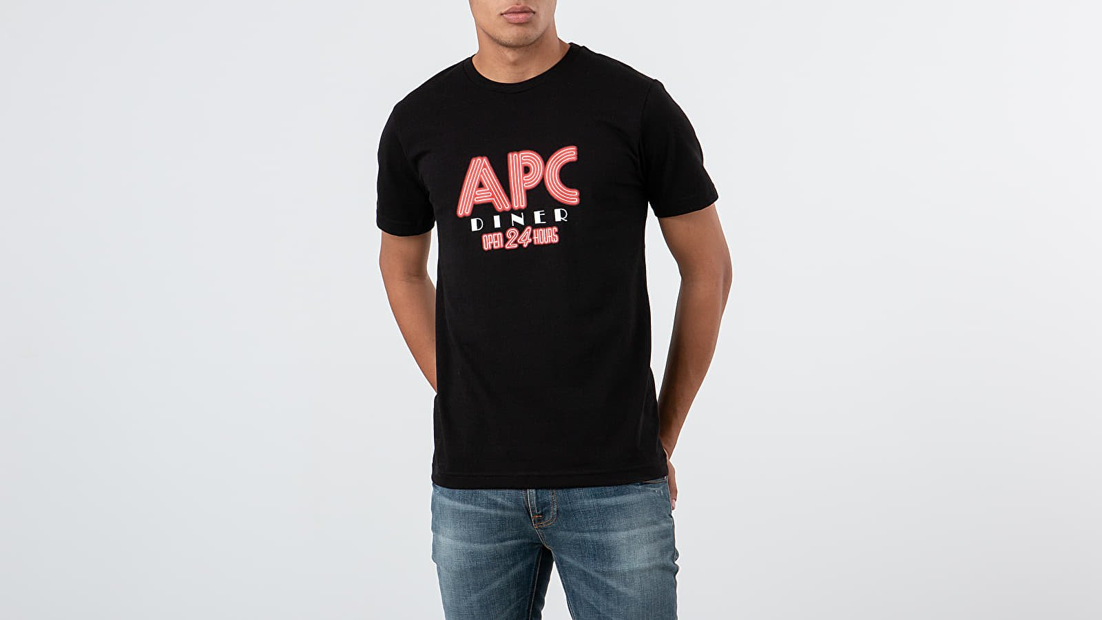 A.P.C. Taylor Tee