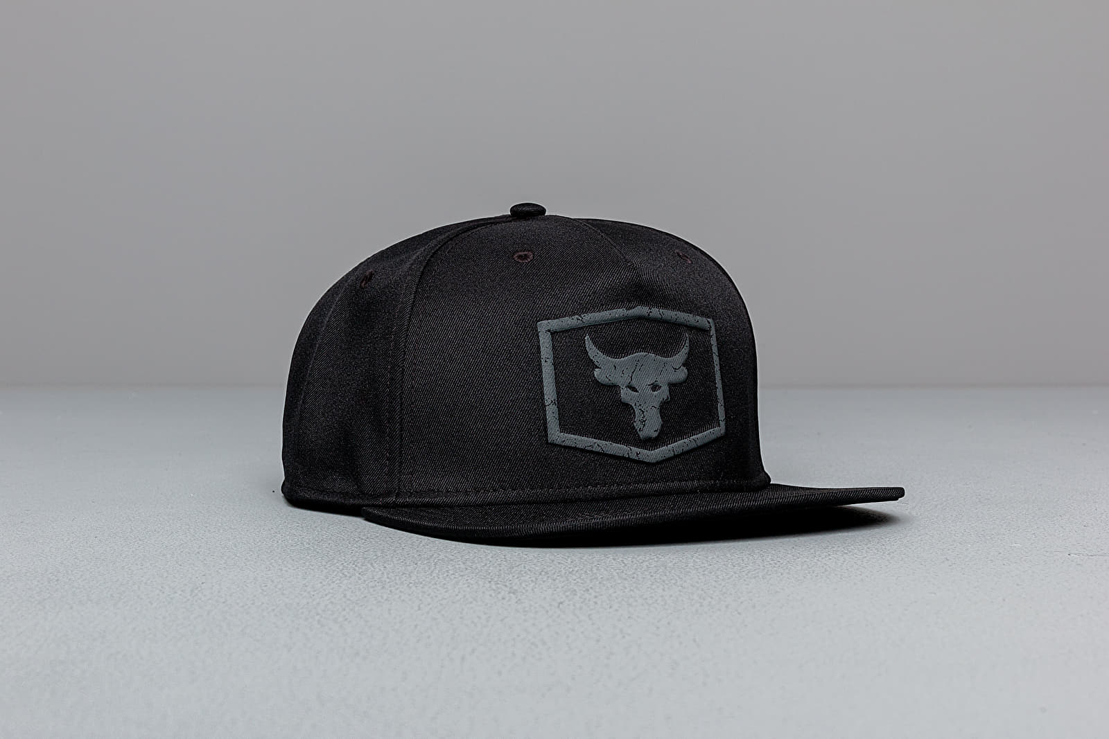 Under Armour Project Rock Strenght Cap