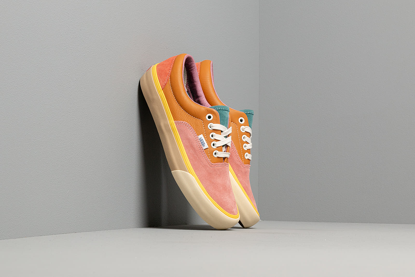 Vans Era VLT LX (SUEDE/ LEATHER)