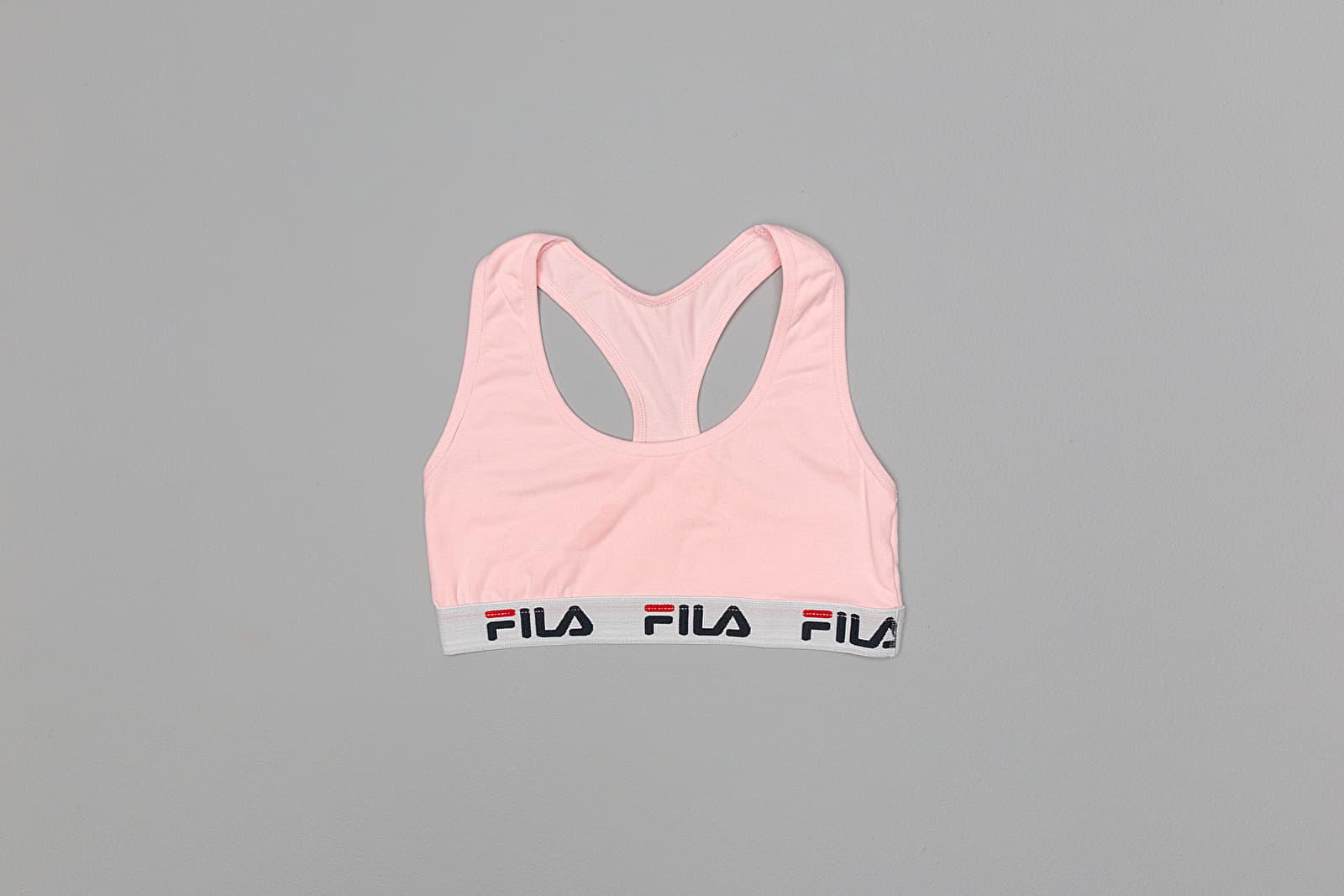FILA Bra Pink
