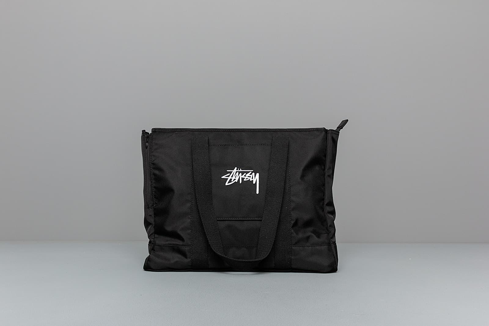 Stüssy Stock Dog Tote Bag