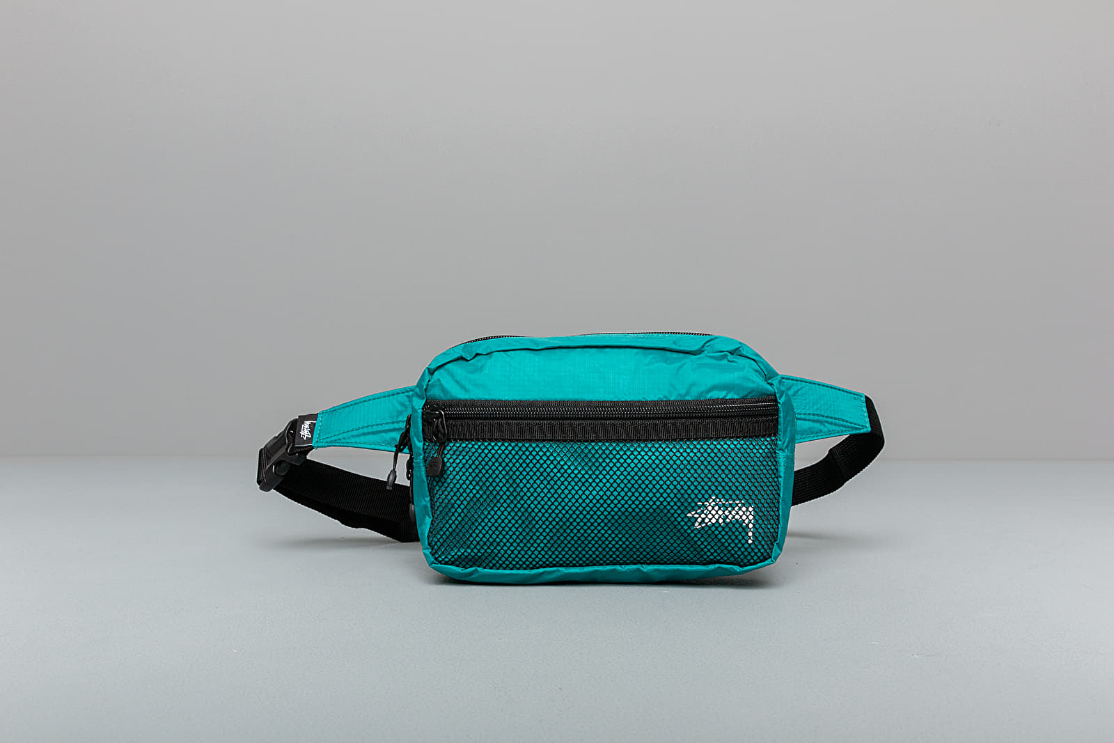 Stüssy Light Weight Waist Bag