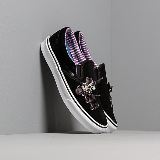 Vans Classic Slip On 9 (Anaheim Factory) OG Grape, Purple