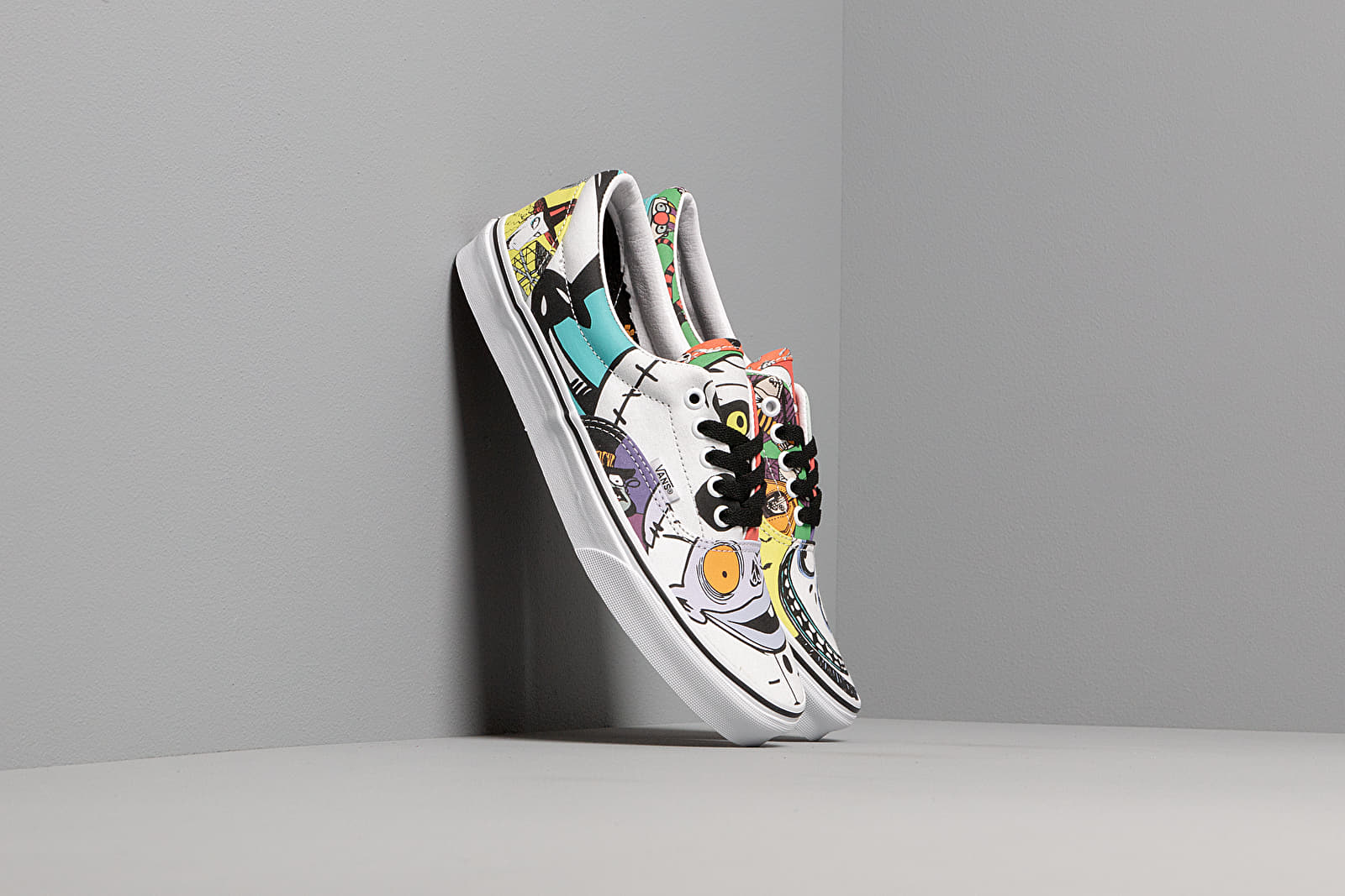 Men's shoes Vans x The Nightmare Before Christmas Era (DISNEY) Halloweentown