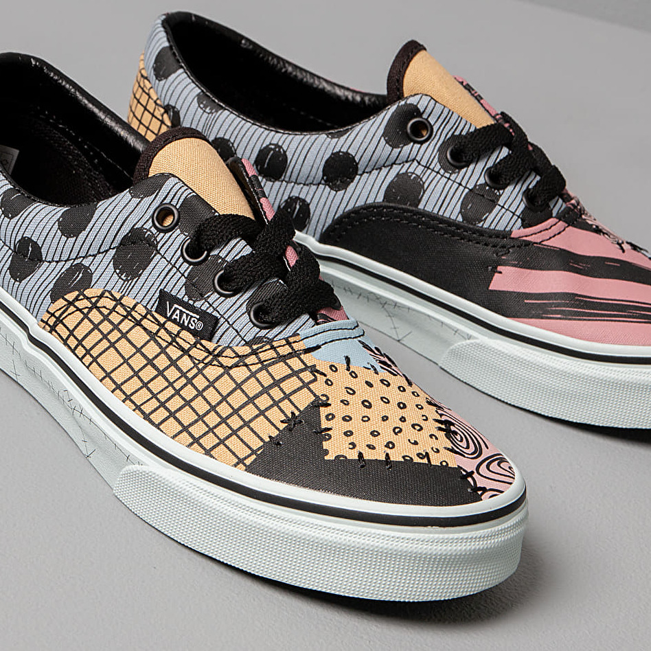 Vans x The Nightmare Before Christmas Era (DISNEY) Sally, Multicolour