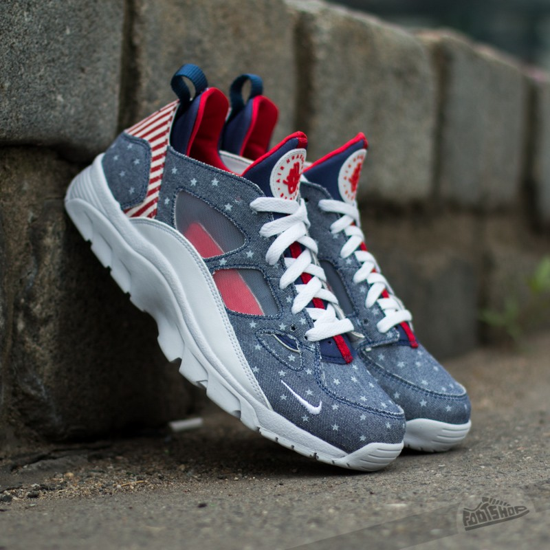 size 40 71641 3fe44 Nike Air Trainer Huarache Low QS