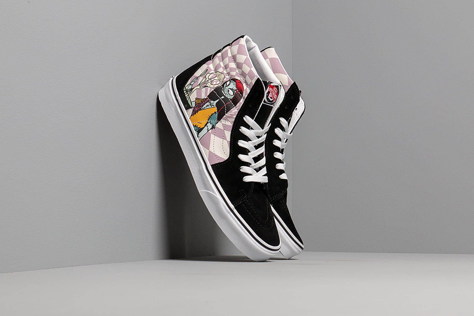 Vans x The Nightmare Before Christmas SK8-Hi (DISNEY)