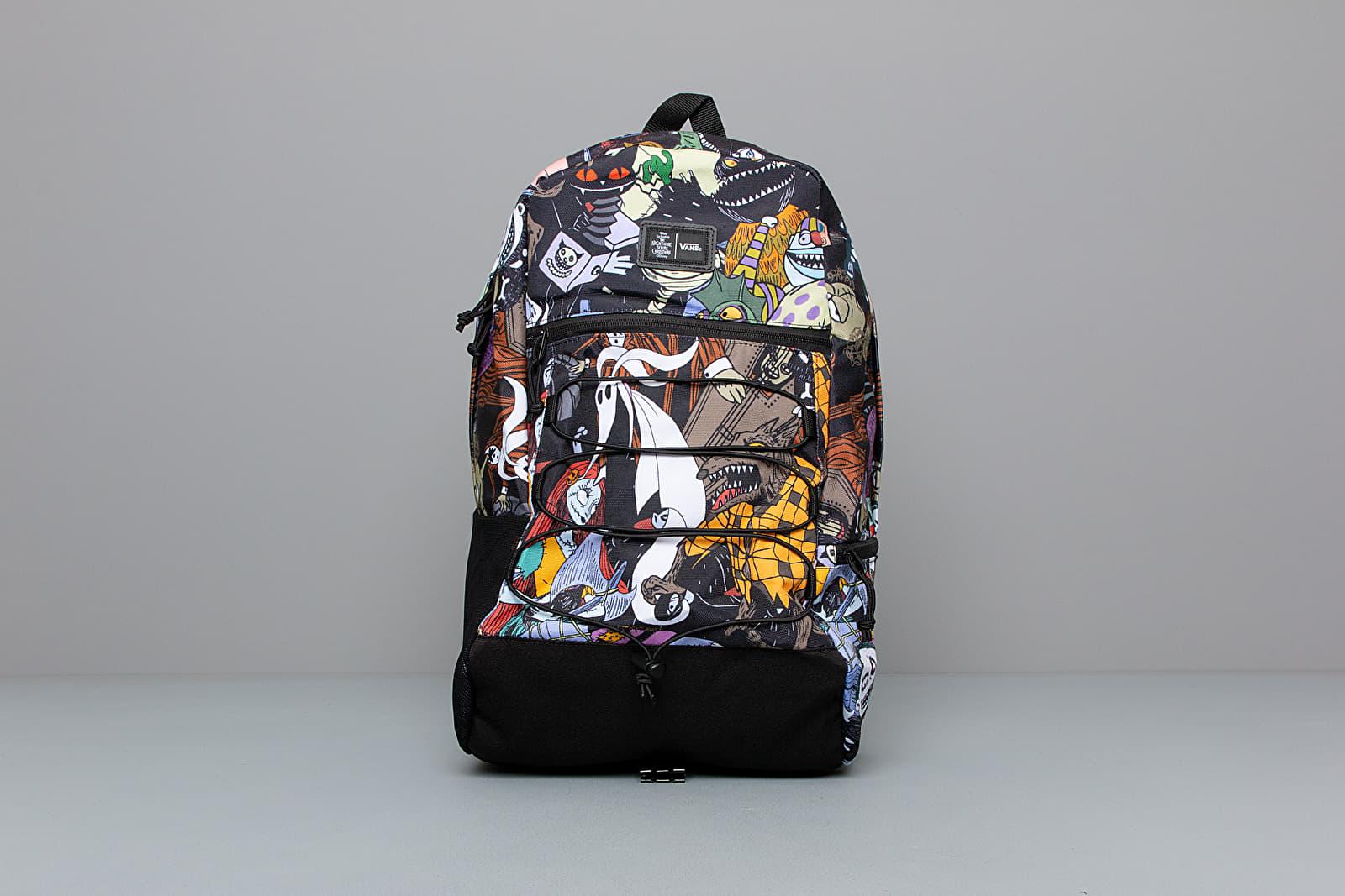 Vans x The Night Before Christmas Snag Plus Backpack (DISNEY)