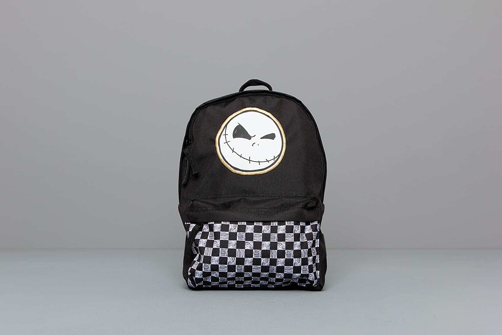 Vans x The Nightmare Before Christmas Jack Mini Backpack