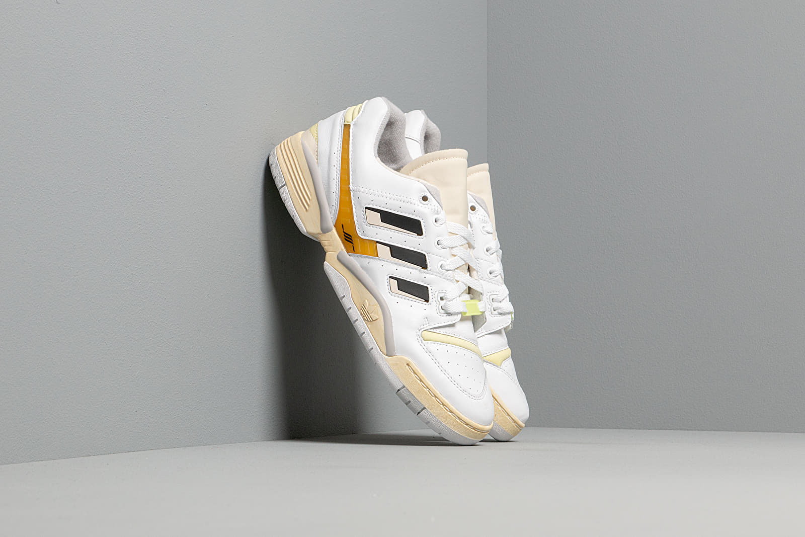 adidas Consortium x Highs and Lows Torsion Edberg