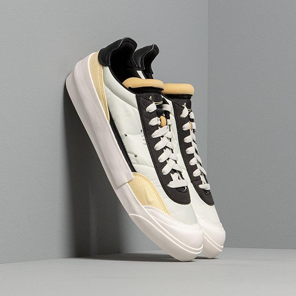 Nike Drop-Type Sail/ Black-Bicycle Yellow-Phantom EUR 43