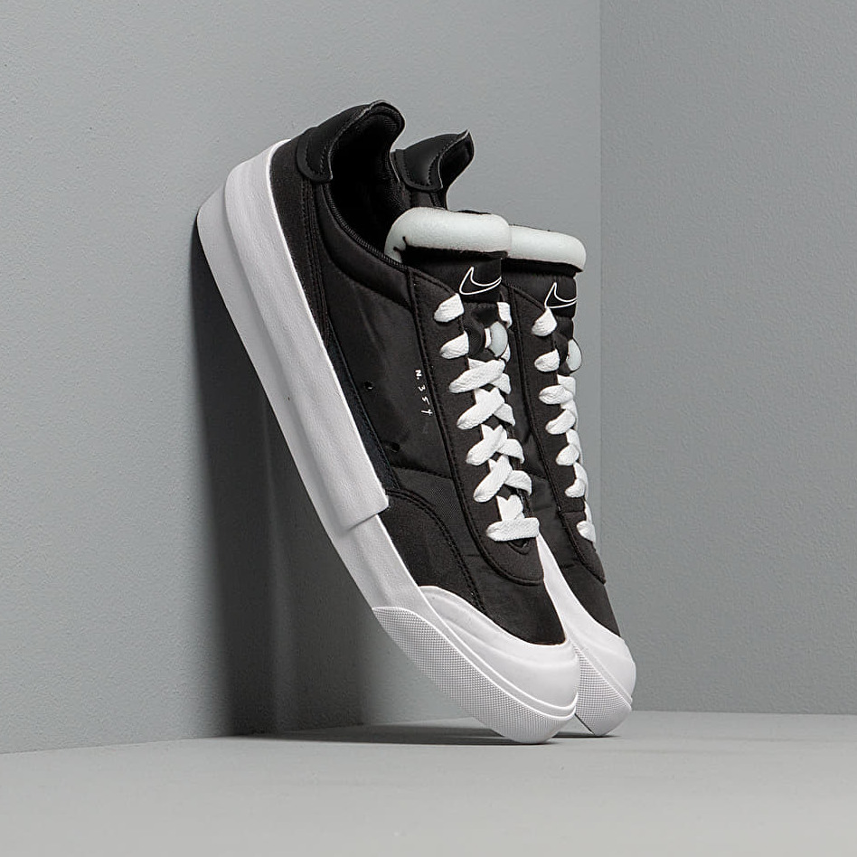 Nike Drop-Type Black/ White EUR 45.5