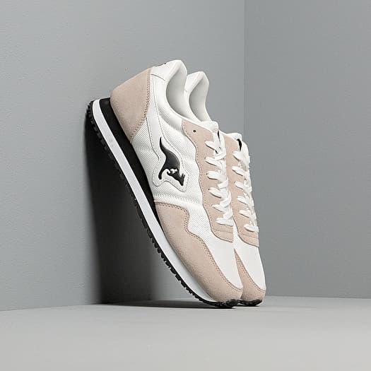 Men's shoes KangaROOS INVADER 40 White