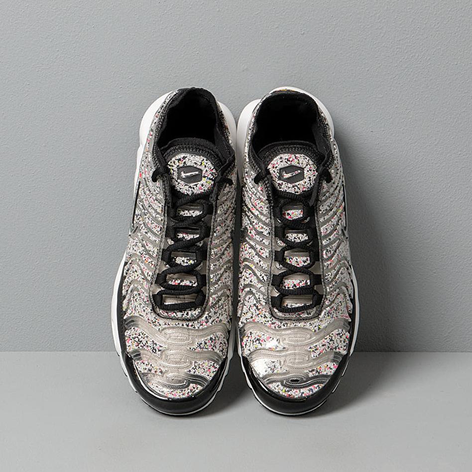 Nike Wmns Air Max Plus LX Black/ Black-White