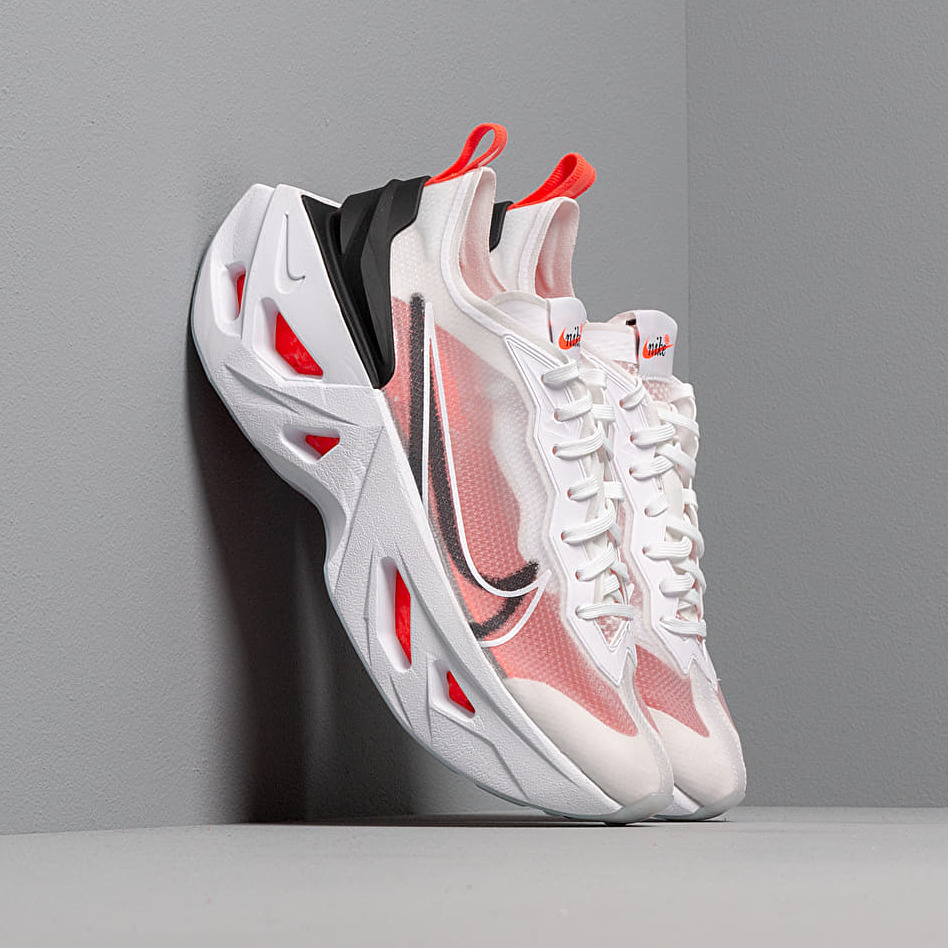 Nike W Zoom X Vista Grind White/ Black-Bright Crimson EUR 38.5