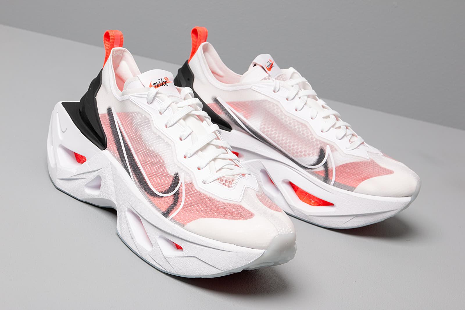 dolor Colega Lío  Women's shoes Nike W Zoom X Vista Grind White/ Black-Bright Crimson |  Footshop