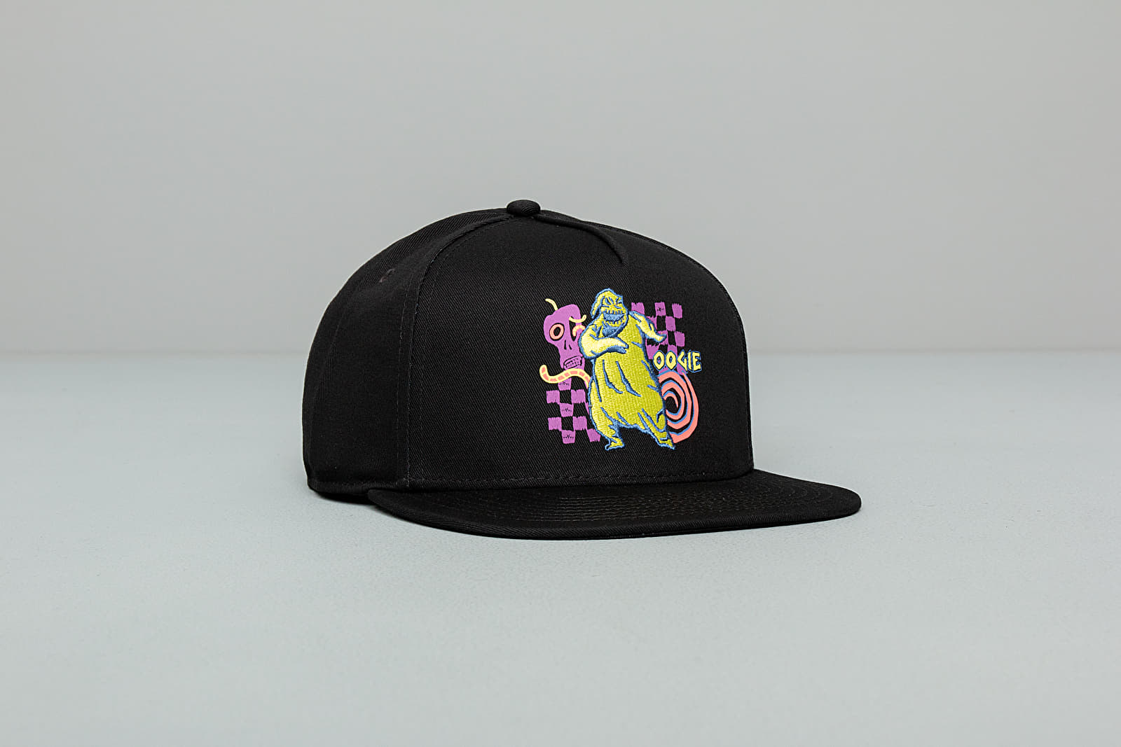 Vans x The Nightmare Before Christmas Nightmare Snapback (DISNEY)