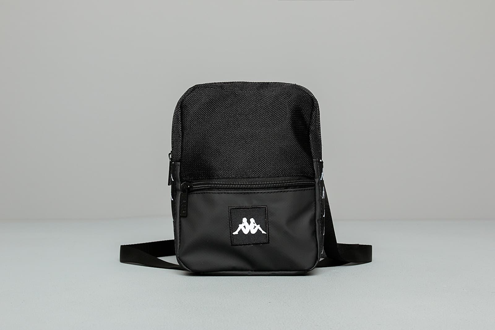 Kappa Banda Bayes Shoulder Bag