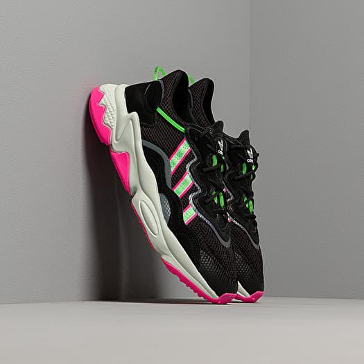 adidas Ozweego - 38 - Noir | Footshop