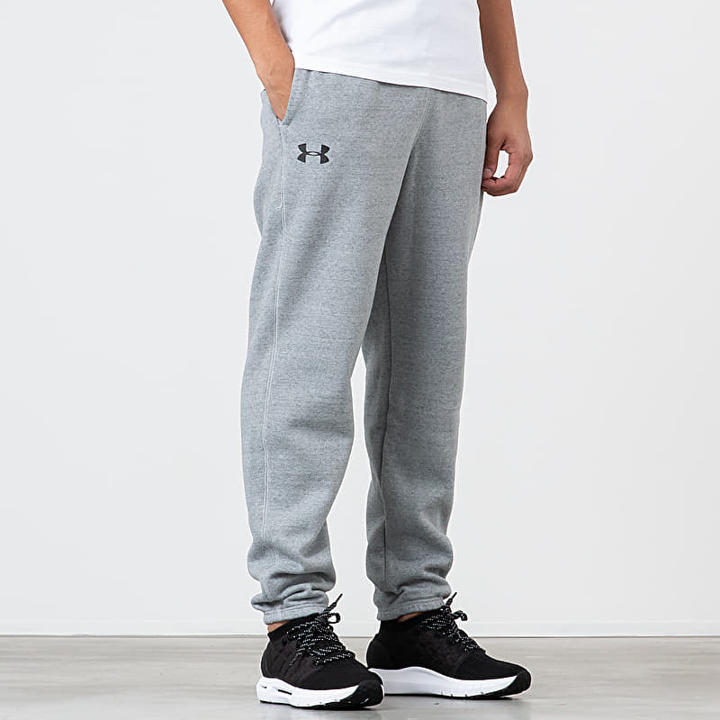 Under Armour Project Rock Pants Grey, Gray