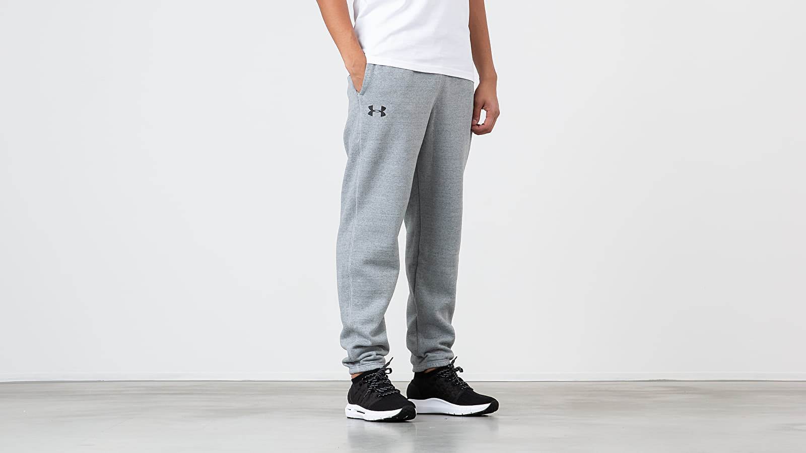 Under Armour Project Rock Pants