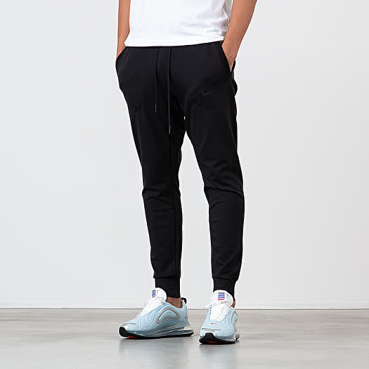 Pants And Jeans Nike Sportswear Tech Pack Knit Pants Black Black Footshop