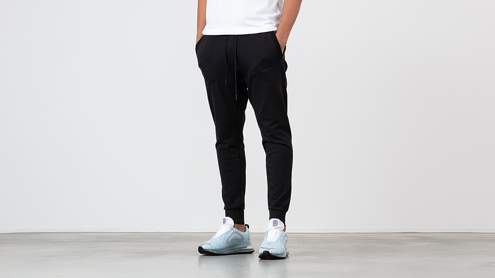 Literatura Manuscrito Engañoso  Pants and jeans Nike Sportswear Tech Pack Knit Pants Black/ Black | Footshop