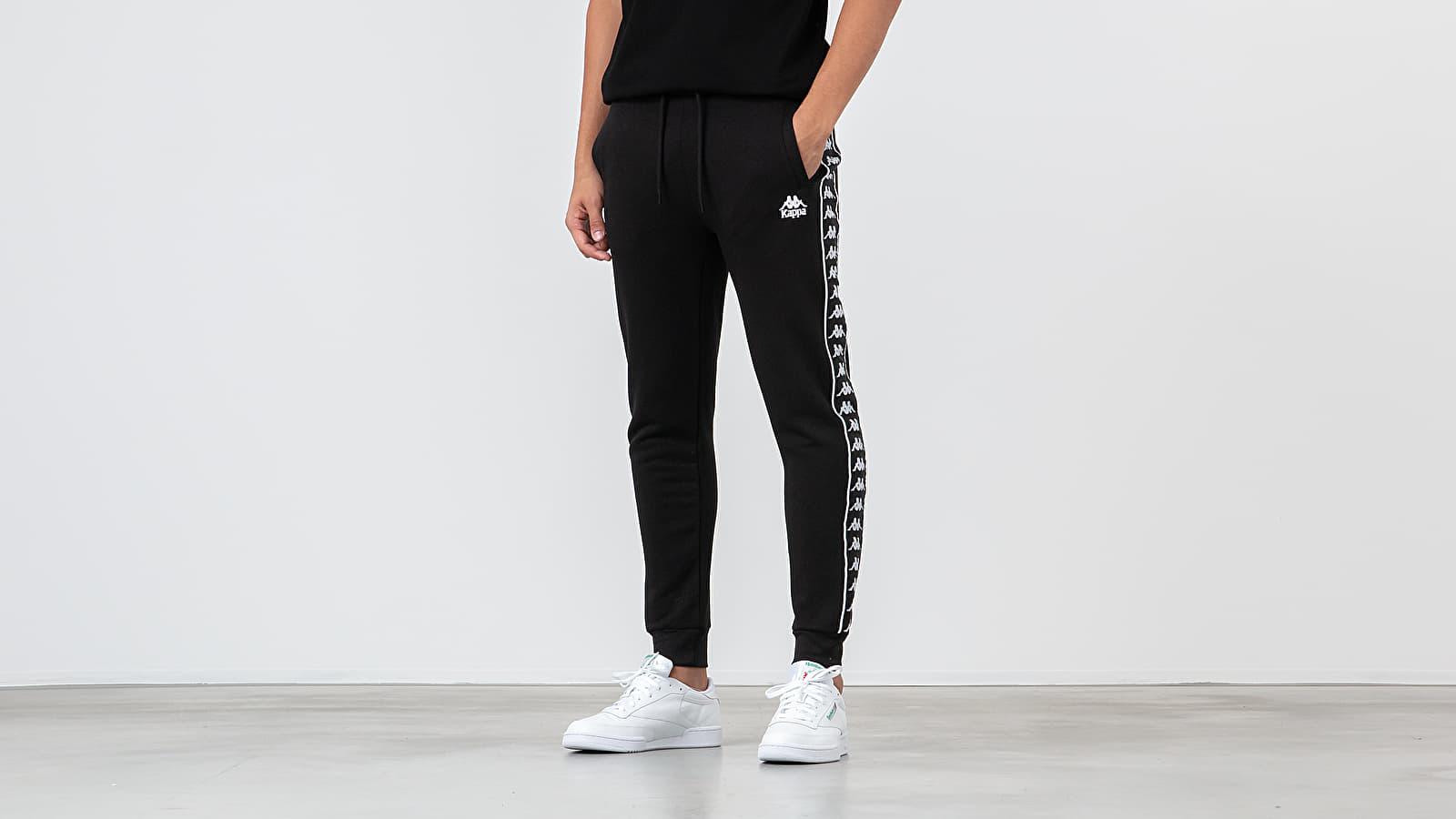 Jogger Pants Kappa Banda Alanz Pants Black