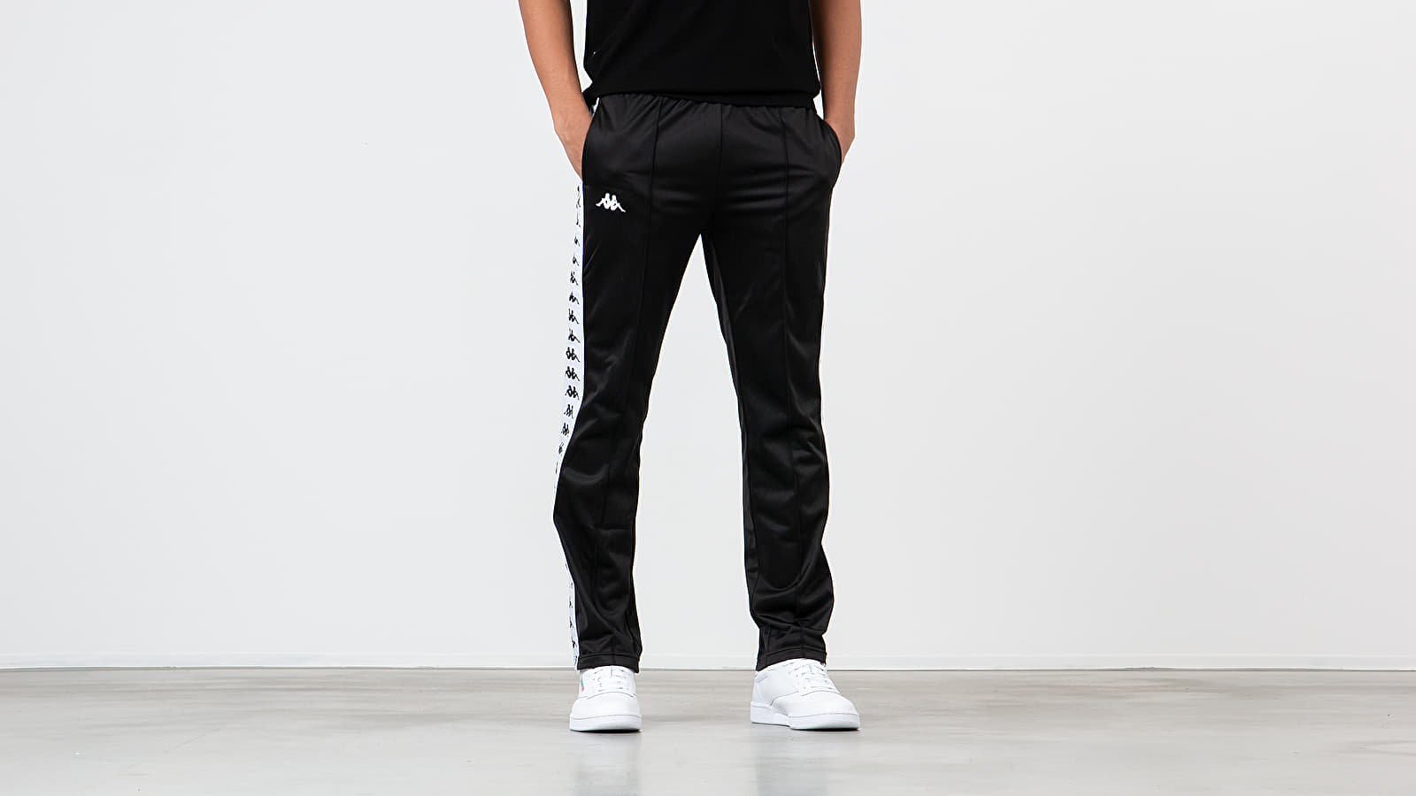 Kappa Banda Astoria Pants