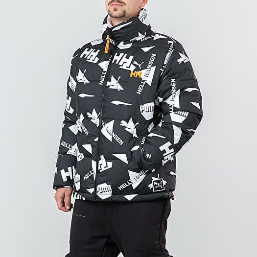 Puma x Helly Hansen Reversible JacketBlack/ White