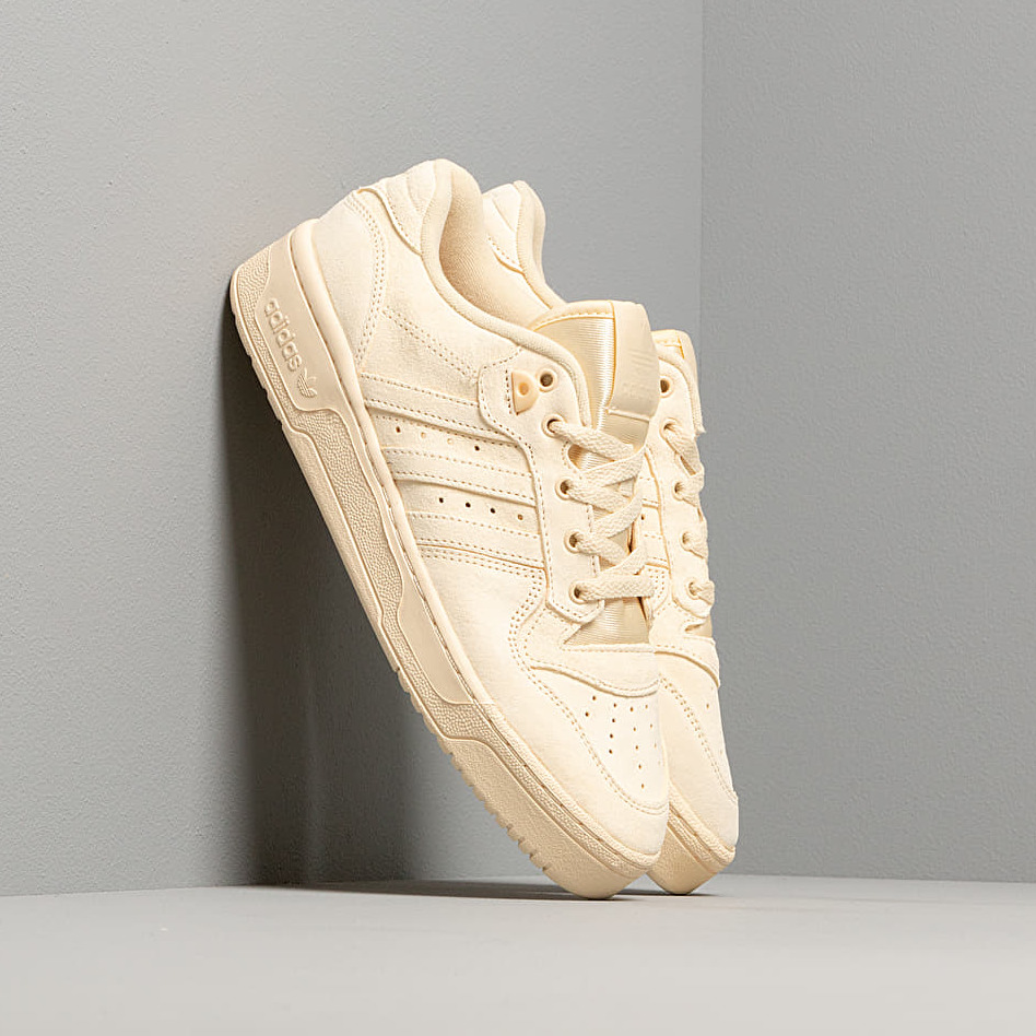 adidas Rivalry Low W Easy Yellow/ Easy Yellow/ Ftw White