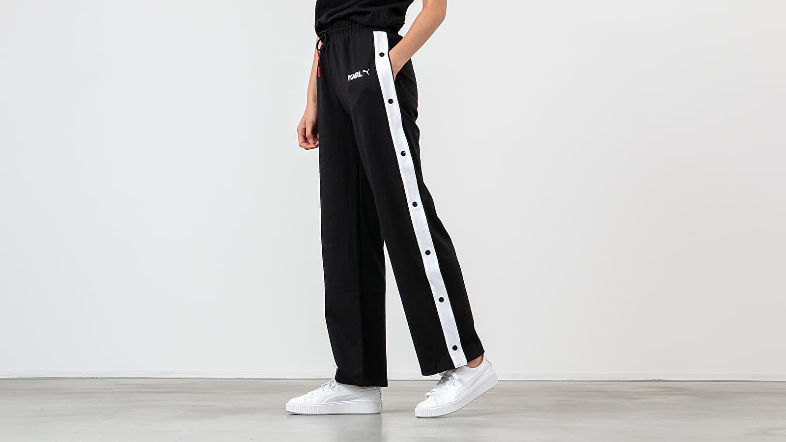 Puma x Karl Lagerfeld Wide Pants