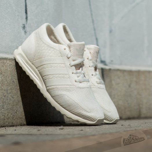 Adidas Los Angeles Chalk White Cool Sneakers